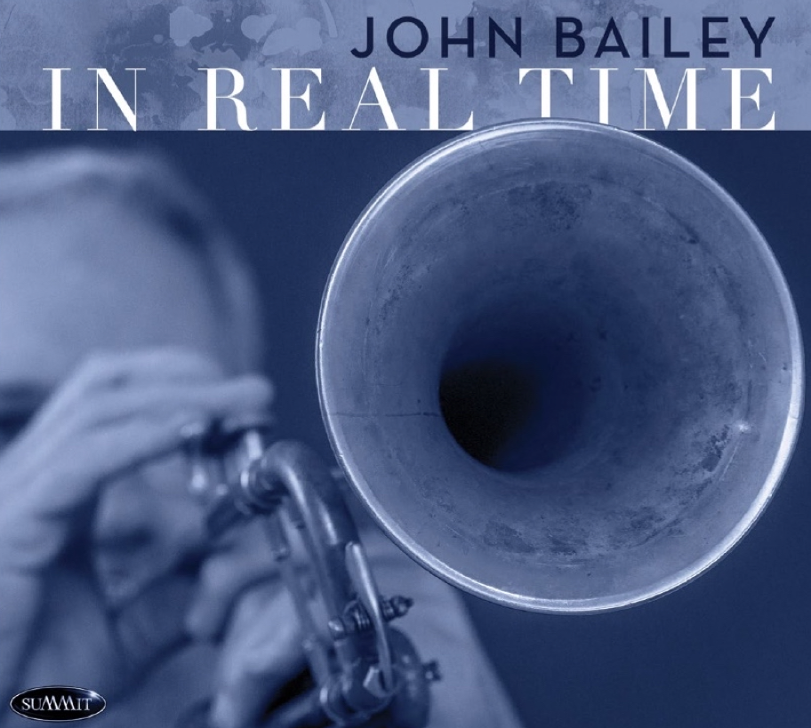 John Bailey</br>In Real Time</br>Summit, 2018