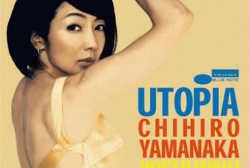 Chihiro Yamanaka</br>Utopia</br>Blue Note, 2018