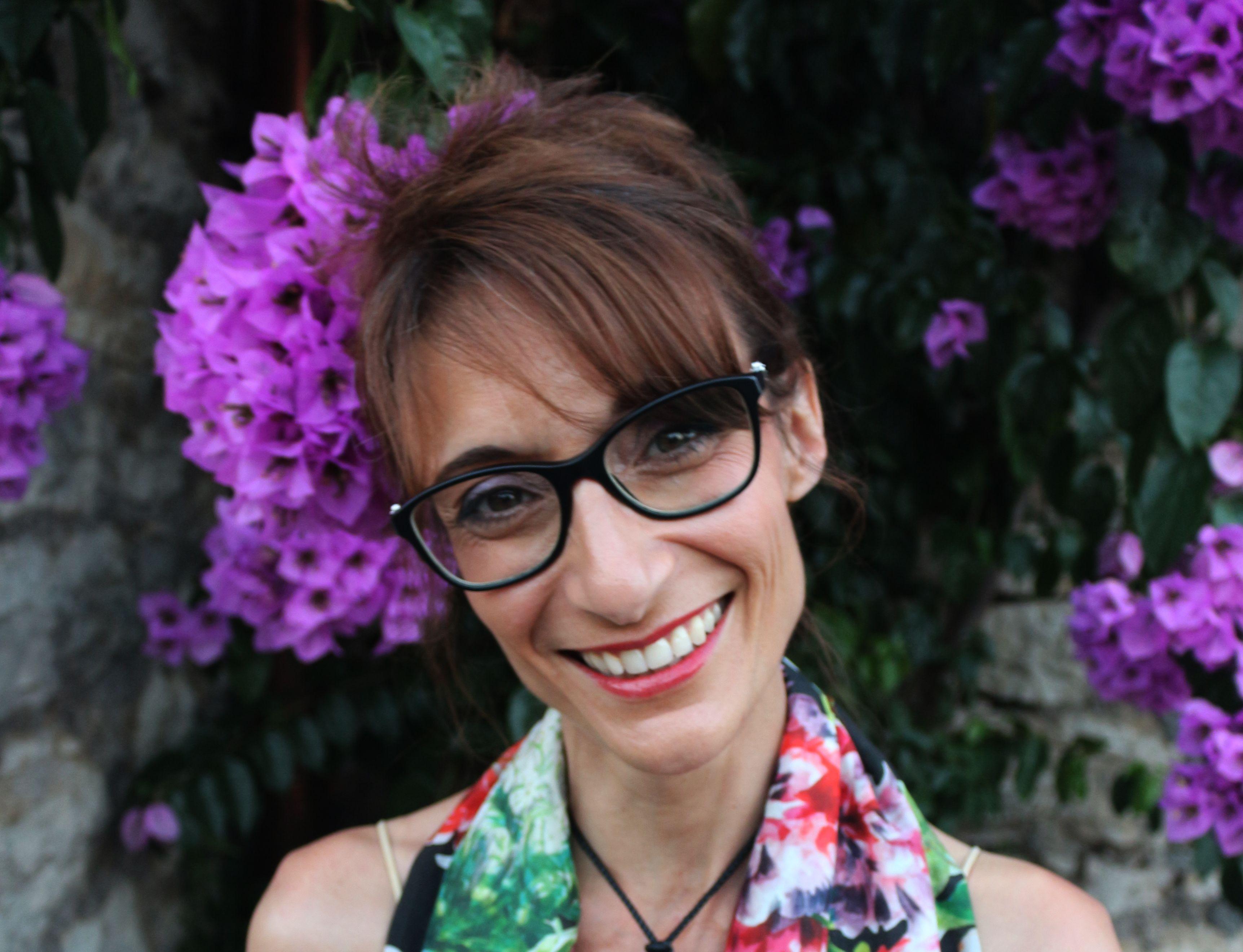 Tener-a-mente 2018</br>Intervista a Viola Costa