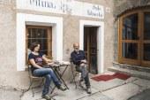 Grangia Fest</br>Intervista alla Cantina Alpina