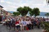 Angela Bartolo, Luca Vantusso</br>34° Jazzascona 2018 </br>Reportage
