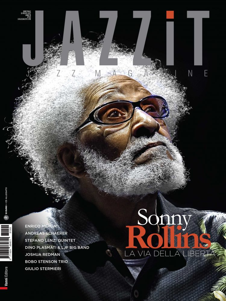 COVER JAZZIT 103
