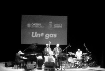Alessandro Carabelli </br>Antonio Faraò Trio feat. Chico Freeman a Sanremo </br>Reportage