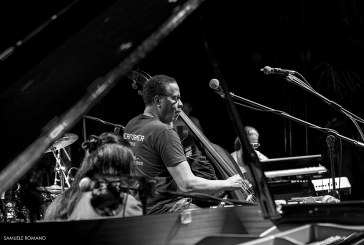 Alessandro Galano e Samuele Romano</br>Giordano In Jazz 2018</br>Reportage