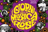 Franco Bergoglio</br>I giorni della musica e delle rose</br>Stampa Alternativa, 2018