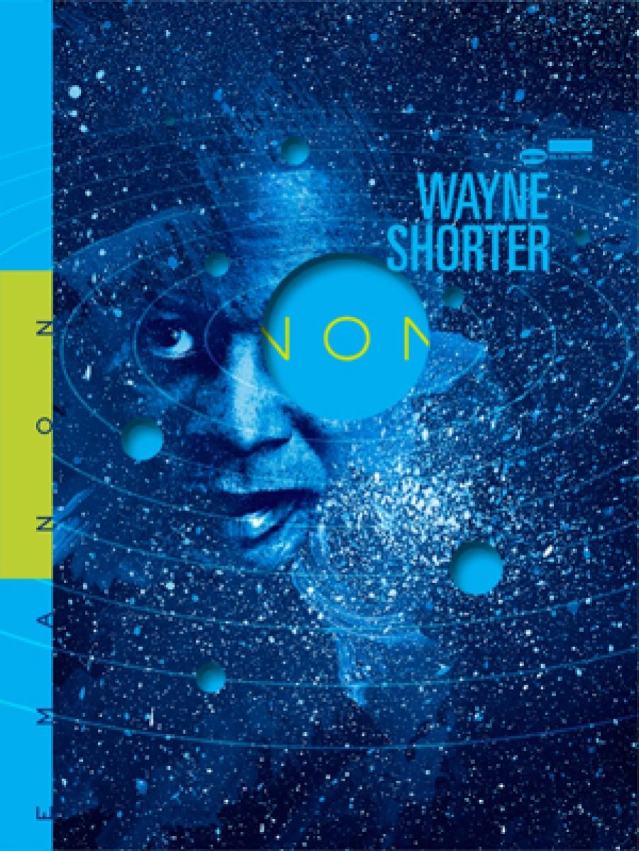 Wayne Shorter<br/>Emanon<br/>Blue Note, 2018
