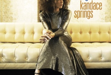 Kandace Springs<br/>Indigo<br/>Blue Note, 2018