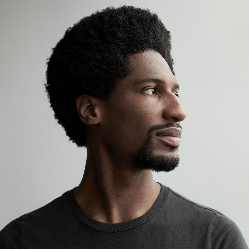 Jon Batiste<br/>Hollywood Africans<br/>Verve, 2018