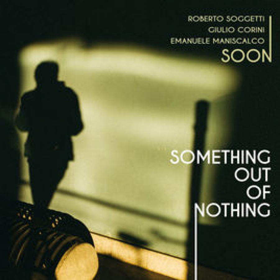 Soggetti, Corini, Maniscalco</br>Something Out Of Nothing</br>Caligola, 2018
