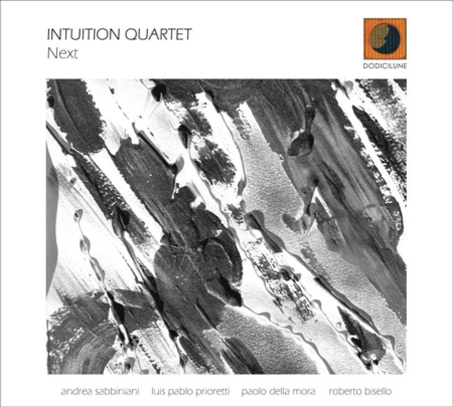 Intuition Quartet</br>Next</br>Dodicilune, 2018