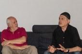Doctors In Jazz <br/>Intervista a Danilo Pala e Giorgio Diaferia