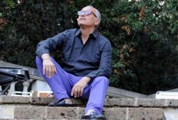 Stefano Baldini <br/> Danilo Rea <br/> Portrait