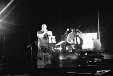Alessandro Carabelli<br/>Yazan Greselin Trio feat. Flavio Boltro<br/>Reportage