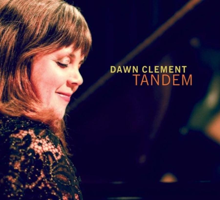 Dawn Clement<br/>Tandem<br/>Origin, 2018