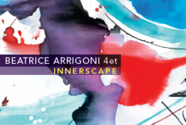 Beatrice Arrigoni 4et<br/>Innerscape<br/>Emme, 2018