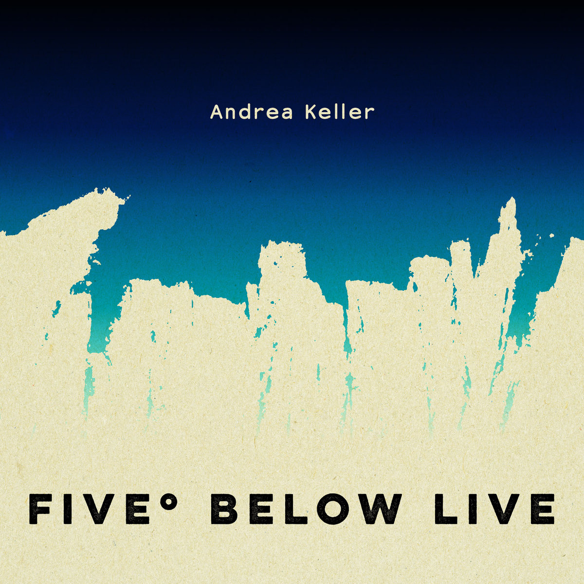 Andrea Keller<br/> Five Below Live<br/>Auto