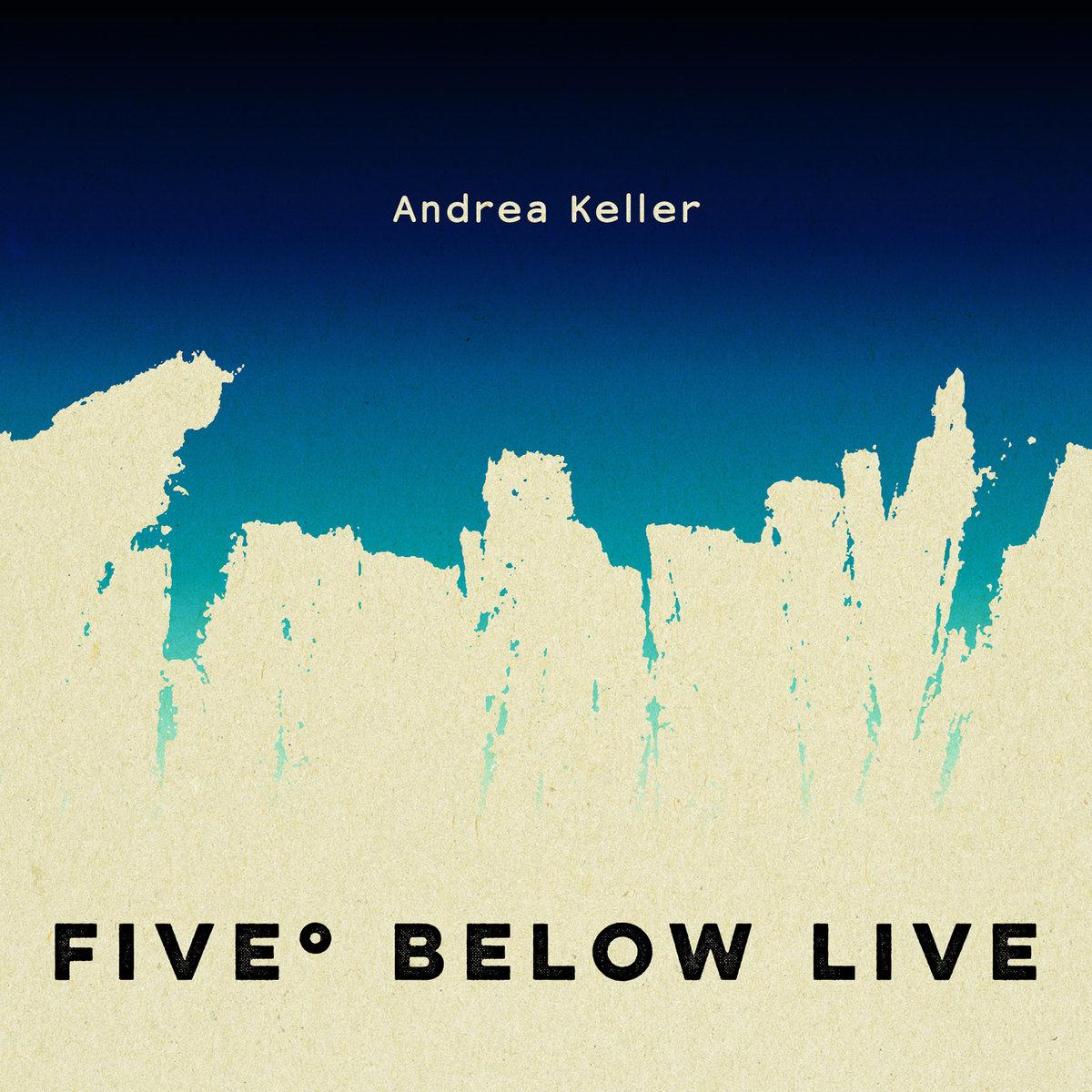 Andrea Keller<br/> Five Below Live<br/>Auto