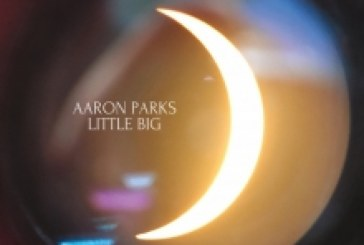 Aaron Parks<br/>Little Big<br/>Ropeadope, 2018