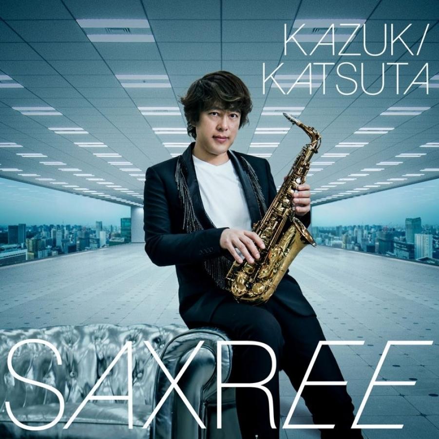 Kazuki Katsuta<br/>Saxree<br/>Zain, 2018