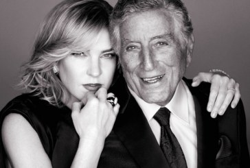 Diana Krall, Tony Bennett<br/>Love Is Here To Stay<br/>Verve, 2018