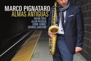 Marco Pignataro<br/>Almas Antiguas<br/>Zoho, 2018