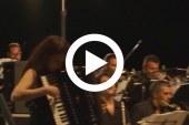 OJP di Pino Jodice e Giuliana Soscia feat. Paolo Fresu<br/>Megaride