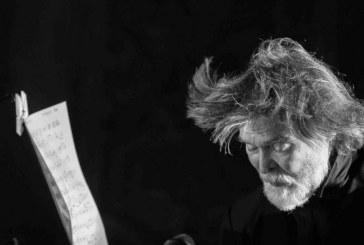 Ferdinando Caretto<br/> Tom Harrell<br/> Portrait