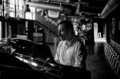 Aldo's Jazz Corner<br/>Intervista a Sergio Di Gennaro