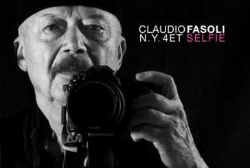 Claudio Fasoli N.Y. 4et<br/>Selfie<br/>Abeat, 2018