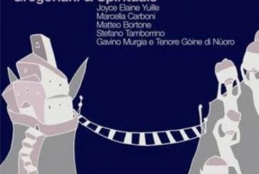 Enrico Intra<br/>Gregoriani & Spirituals<br/>AlfaMusic, 2018