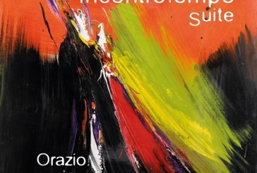 Orazio Saracino<br/>IncontroTempo Suite<br/>Workin' Label, 2018