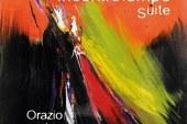 Orazio Saracino<br/>IncontroTempo Suite<br/>Workin' Label, 2018