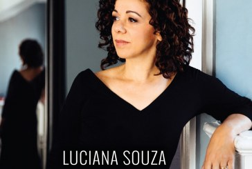 Luciana Souza <br/> The Book of Longing<br/> Sunnyside, 2018
