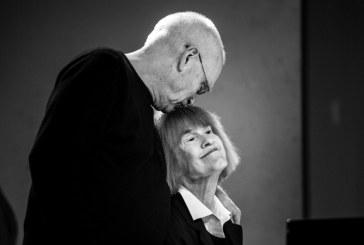 Antonio Baiano<br/>Carla Bley & Steve Swallow<br/>Portrait