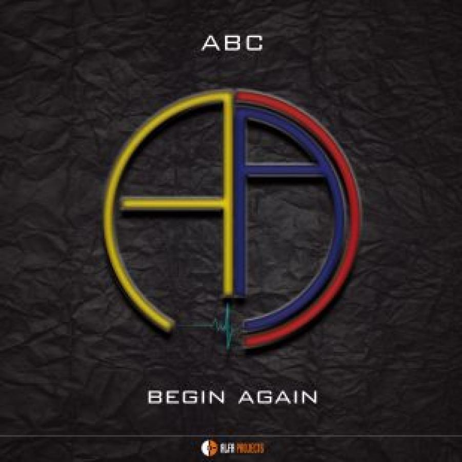 ABC<br/>Begin Again<br/>AlfaMusic, 2018