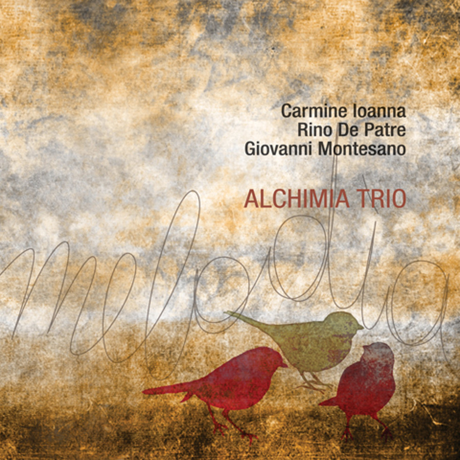 Alchimia Trio<br/>Melòdia<br>Abeat, 2018