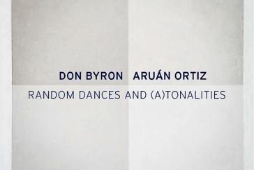 Aruán Ortiz, Don Byron<br/>Random Dances and (A)tonalities<br/>Intakt, 2018