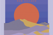 Filippo Bubbico</br>Sun Village</br>Workin' Label, 2018