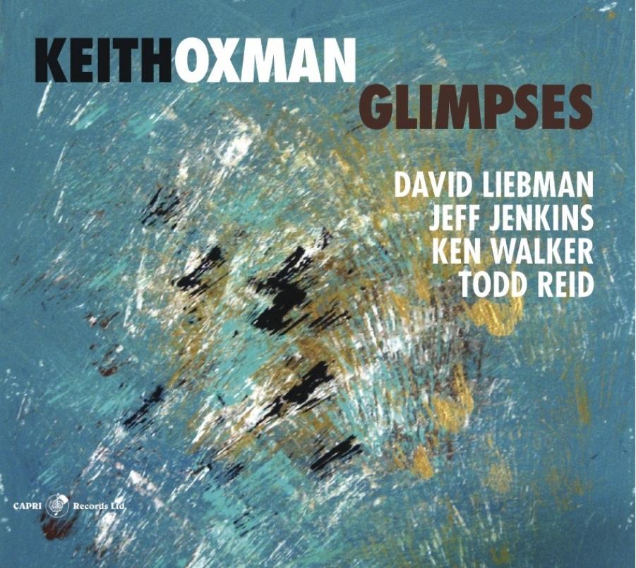 Keith Oxman<br/>Glimpses<br/>Capri, 2018