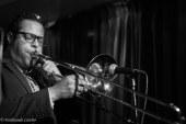 Ferdinando Caretto<br/>Black Art Jazz Collective al Jazzhus<br/>Reportage