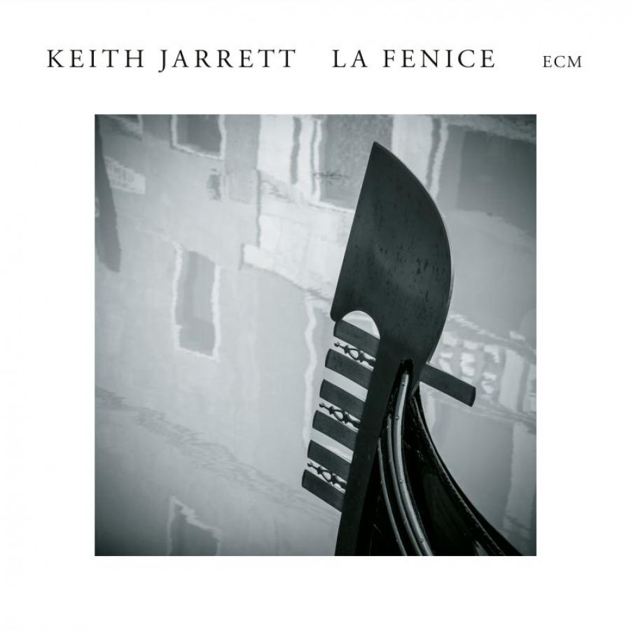 Keith Jarrett<br/>La Fenice<br/>ECM, 2018