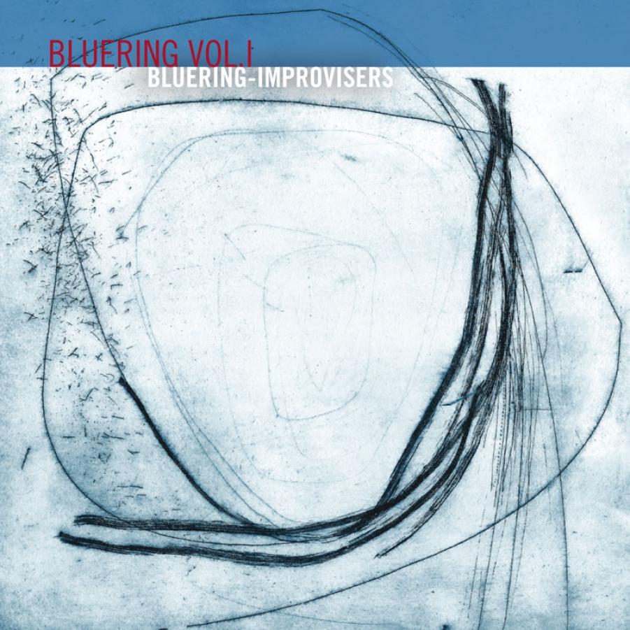 Bluering Improvisers<br/>BlueRing Vol. I<br/>Rudi, 2018