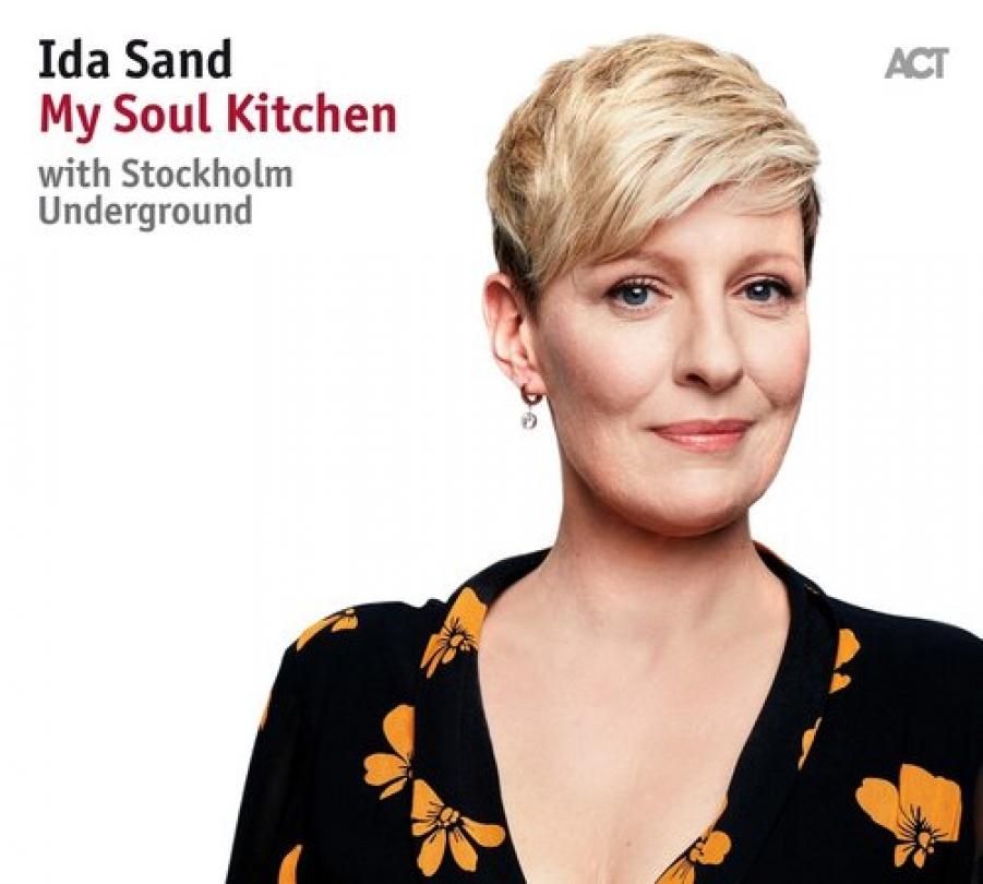 Ida Sand<br/>My Soul Kitchen<br/>ACT, 2018