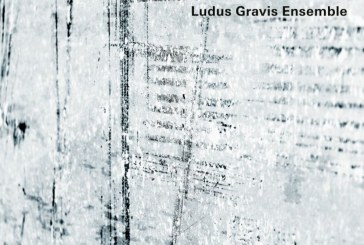 Daniele Roccato, Ludus Gravis Ensemble<br/>Alisei<br/>ECM, 2018