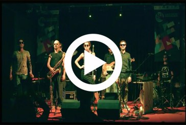 Filippo Bubbico Full Band<br/>Presentazione ufficiale