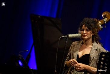 Angela Bartolo<br/>Marianne Mirage al JAZZMI<br/>Reportage