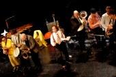 La Tiger Dixie Band festeggia Topolino<br/>Intervista a Giorgio Beberi