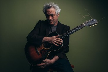 The Zone<br/>Intervista a Marc Ribot