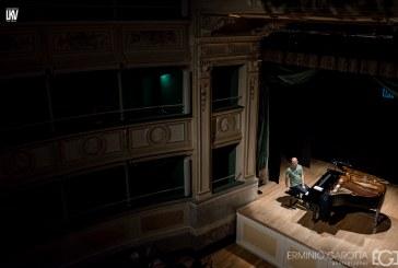 Erminio Garotta<br/>Jazzmi 3 novembre<br/>Reportage