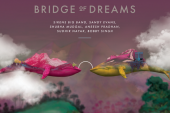 Sandy Evans, Sirens Big Band, Shubha Mudgal<br/> Bridge of Dreams<br/>Auto, 2018